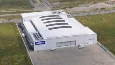 Airbus Helicopters renforce ses installations au Japon
